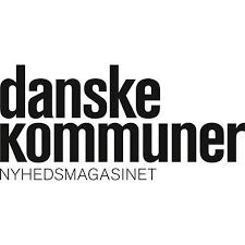 Danske kommuner logo