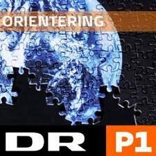 P1 orientering logo